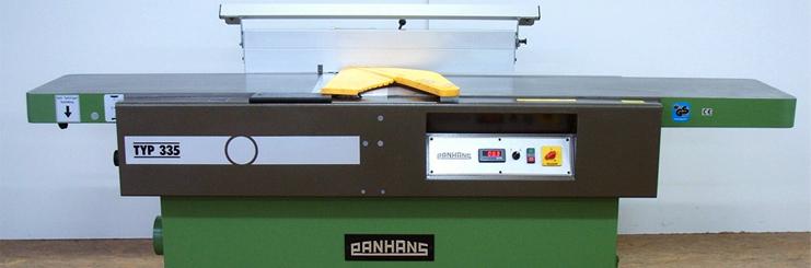 Berühmt Holzbearbeitungsmaschinen Gebrauchtmaschinen Tischlereimaschinen @BY_63